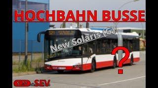 HOCHBAHN BUSSE (HHA Solaris G)