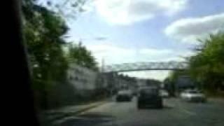 Londres - 121 Ouvindo RACIONAIS.3gp