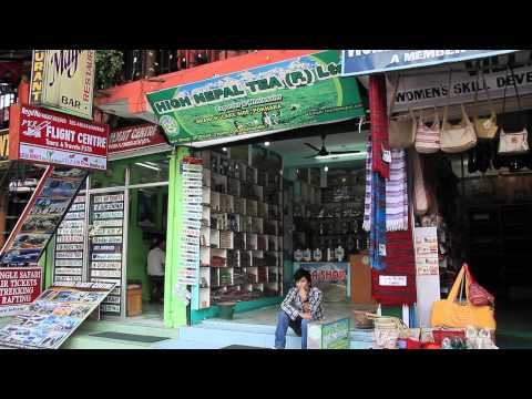 ^MuniMeter.com – Lakeside, Pokhara – High Nepal Tea