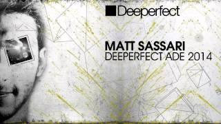 Miguel Bastida & Matt Sassari - Flyknit (Original Mix) [Deeperfect]