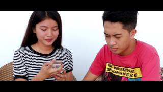 Uyab ta, Best Friends mo ( Christine Carillo Cover ) by Melissa Libres  and Maricel Sombrio