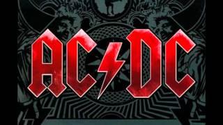 AC/DC -  She Likes Rock 'n' Roll