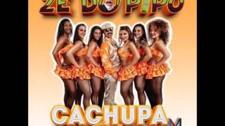 Zé do Pipo - Cachupa Dela - 2017