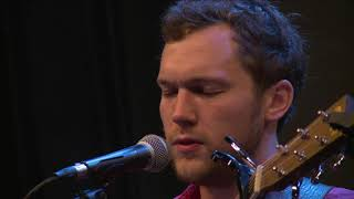 Phillip Phillips - Maneater Hall + Oates cover (101.9 KINK)