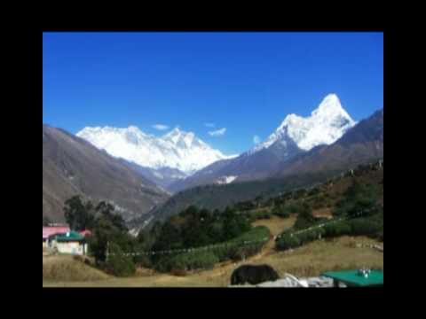 Nepal Trekking with John and Dyana Part 2