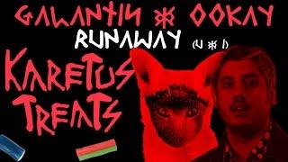 Galantis - Runaway (U & I) (Ookay Remix) [Karetus Flip]