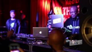 DJ JAZZY JEFF PRESENTS 2013 REDBULL THRE3STYLE TRAILER
