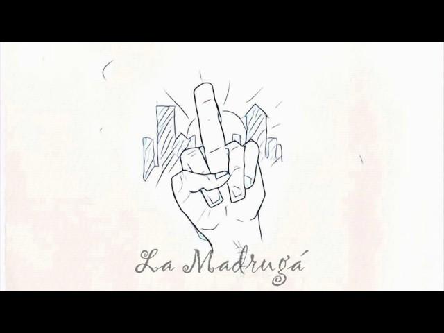 """""""La Madrugá"""" de Gabardino"""