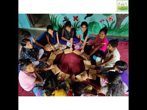 Project SANGH An initiative on Menstrual health & Hygiene Management