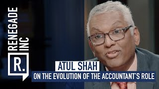 Evolution of Accounting