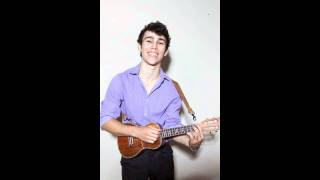 """Max Schneider-""""That's Life"""" Frank Sinatra Cover (Featuring Nick Poulios)"""