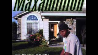 Maxamillion - The Man Next Door Feat Ramon