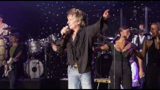 Rod Stewart Live from Nokia Times Square 2006-Fooled Around And Fell In Love.avi