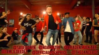 Move if You Wanna - Mims - Willdabeast Adams Choreography feat. #BabyBEAST #lilBEASTS #TeenBEASTS