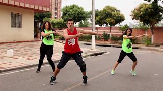 Luis Fonsi - Despacito ft. Daddy Yankee Choreography Sebastian Rodriguez