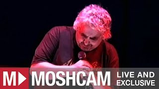 Daniel Johnston - True Love Will Find You In The End | Live in Sydney | Moshcam