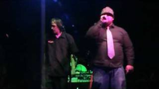 BUNKS - All About The Benjamins [LIVE @ 527].mpg