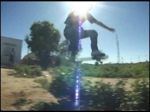 PEP – Morocco Skate Bidnez