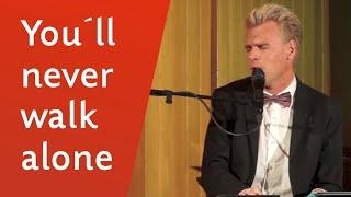 You´ll never walk alone - Sveinung Hølmebakk (live)