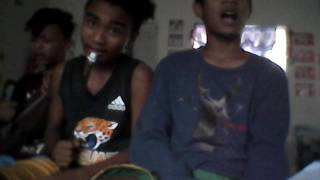 sa aking puso cover by billy jefferson and jheremy