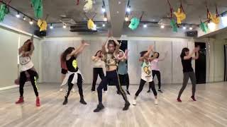 蔡依林Jolin Tsai- 腦公 / choreography - 穎川 / 享飛Enjoy Dance Studio