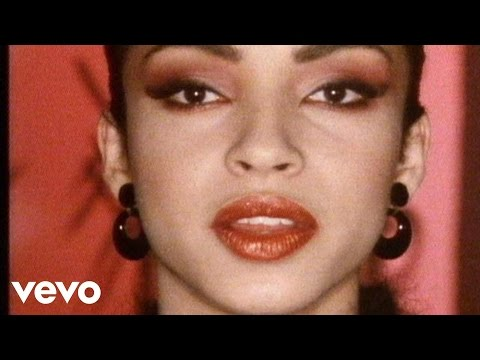 Sade - Your Love Is King - Official - 1984
