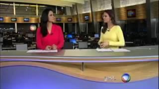 666 O SINAL DA BESTA O FIM DOS TEMPOS , reportagem TV record