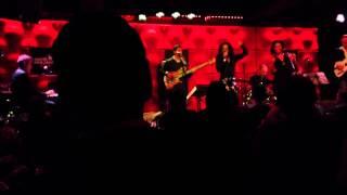 Izaline Calister - North Sea Jazz Club 2.3.2013