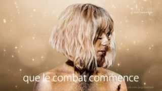 Alizée - K.O (Lyric video)