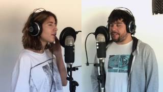 EDEN - End Credits (Ricky Kirby cover featuring Adi Castro)