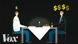 Why eating healthy is so expensive in America width=