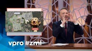 De Efteling - Zondag met Lubach (S09)