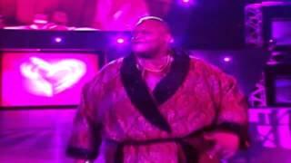"WWE: Viscera R.I.P. Titantron Theme ""Love Machine"" [Instrumental]"