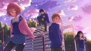 [AMV] Kyoukai no Kanata - Crawling Back To You