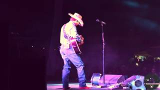 Cody Johnson ThrowDown Panther Island Pavilion June'16