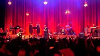 Pedro Abrunhosa - Tudo o que eu te dou (Coliseu do Porto 23-11-10)