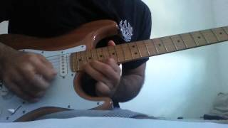 The lonely shepherd guitar cover