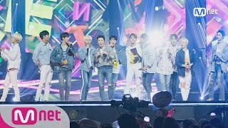 [KCON Japan] Seventeen-Beautiful 170525 EP.525ㅣ KCON 2017 Japan×M COUNTDOWN M COUNTDOWN 170525 EP.52