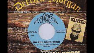 Derrick Morgan+Desmond Dekker - Do The Beng Beng