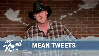 Mean Tweets – Country Music Edition #3