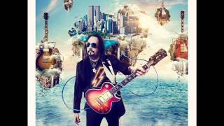 Ace Frehley - Magic Carpet Ride - Origins Vol. 1