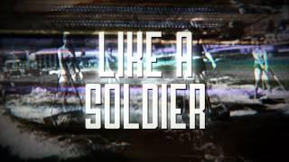 Havana Brown - Warrior (Official Lyric Video)