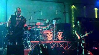 Misfits - Descending Angel - live in Roma 16/09/2011