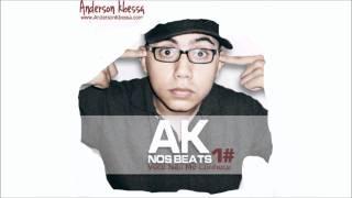 Anderson Kbessa - Você Não Me Conhece (AK Nos Beats #1)