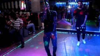 (new) EDSONG X PJ- Minha Baixinha Live Performance Cristal Club