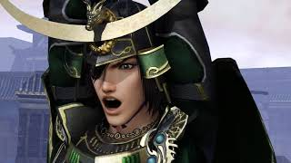 warriors orochi 4 brilliance gameplay on chaos mode DLC map (PC)