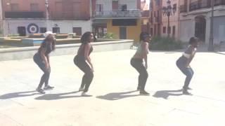 Les samurai || Dj flex Eggplant remix #Eggplant🍆