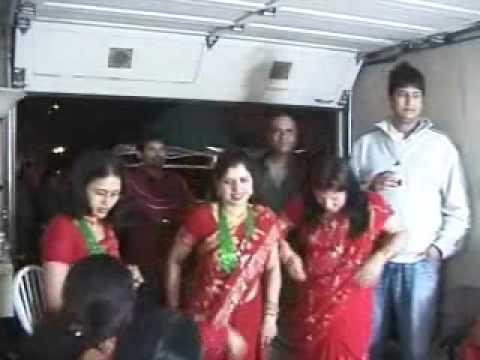 teej 2009 video