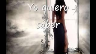 Lara Fabian - I Guess I loved you (subtitulada en español)