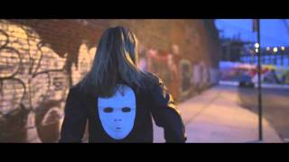 Claire Guerreso & Deepend - I'm Just A Skipping Stone (Official Music Video)